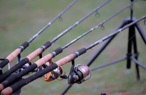 Удочка для фидерной ловли, какую выбрать