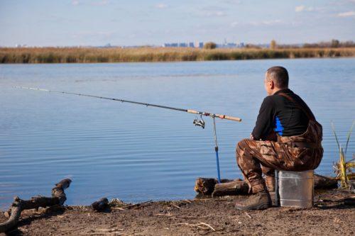 Основные правила ловли рыбы
