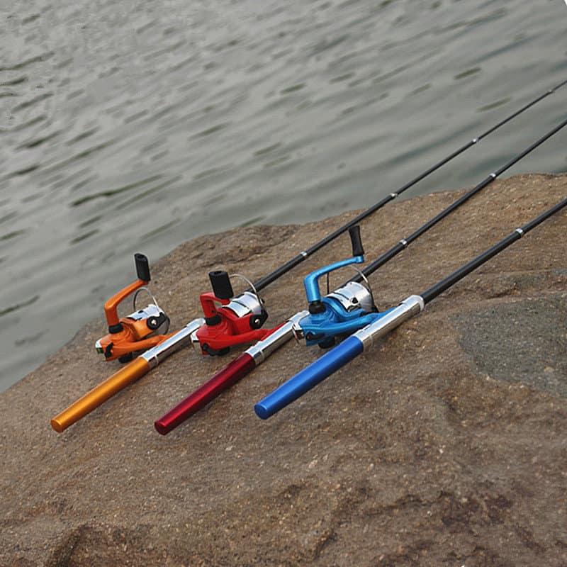 Универсальная снасть для рыбалки