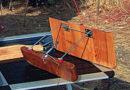 Снасть кораблик для рыбалки