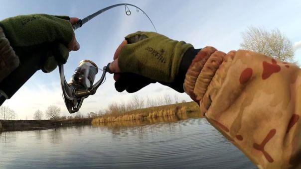 что такое твичинг в рыбалке