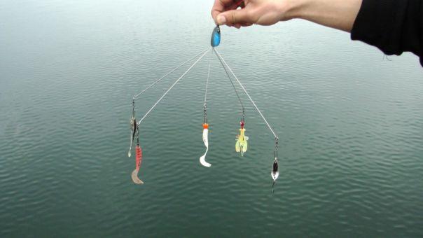 Снасти для рыбалки своими руками – способы создания